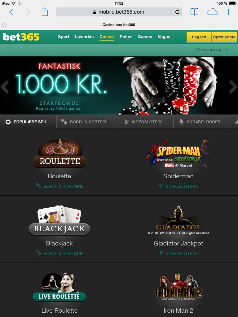 online blackjack free ipad