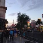 Spil Blackjack i Las Vegas og drik gratis
