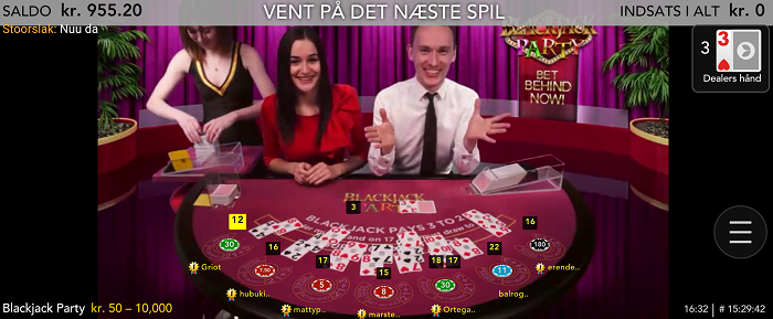 Tens or Better Video Pokerspil - spil her online gratis
