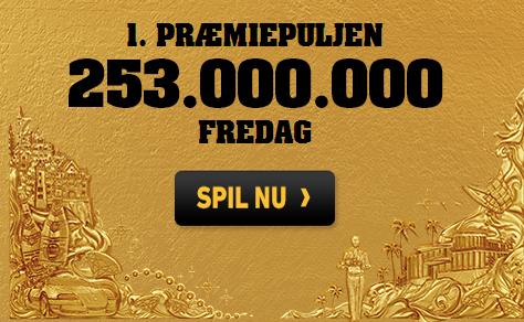 Party Casino.dk | Danmarks festligste online Casino