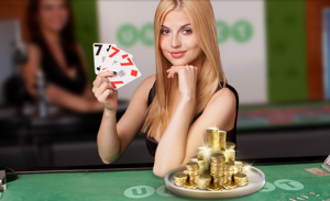 3 syvere på Unibet Casino