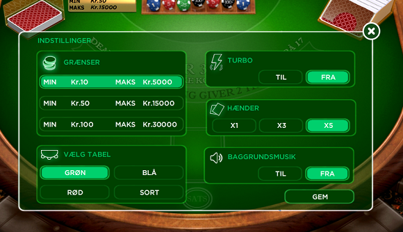 888casino_blackjack_bord_indstillinger