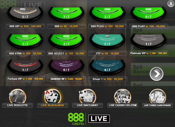 888casino_live_blackjack_lobby