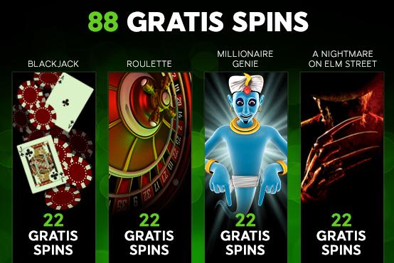 Online Casino Bonusarten - was kann man erwarten?