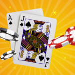Spil blacjkack hos 888casino