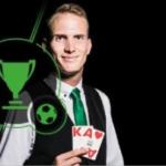 Vind 50.000 kroner på Unibets Live Casino